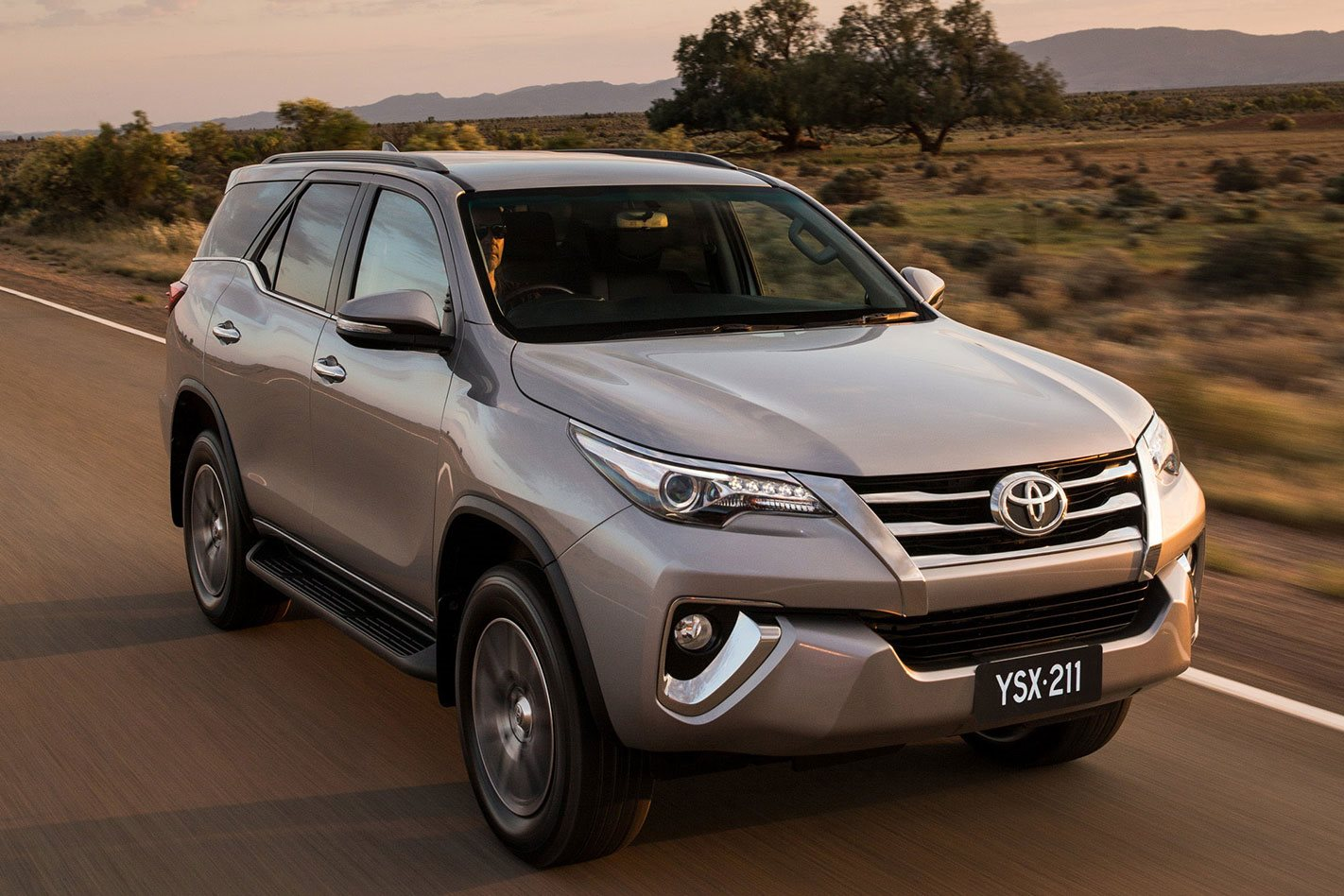 Toyota Wigo 2017 Review Philippines >> 2017 Toyota Fortuner Review