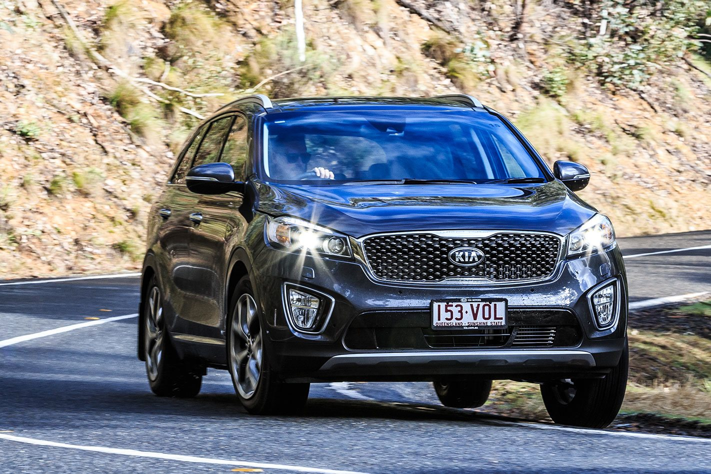 2017 kia sorento review. Black Bedroom Furniture Sets. Home Design Ideas