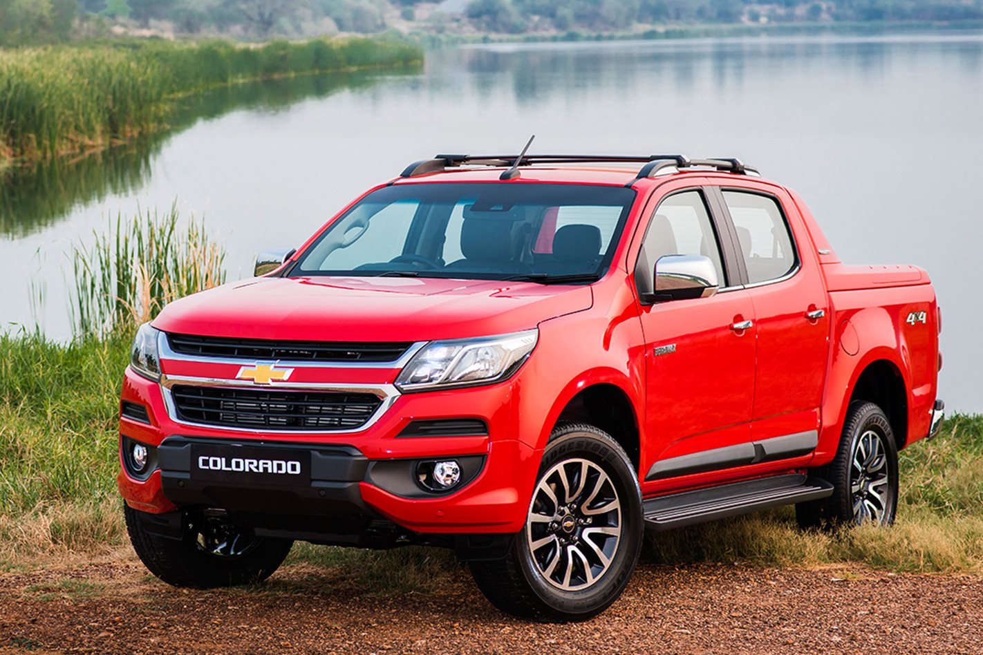 Holden Slashes Colorado Ute Prices And Adds Ls X Variant