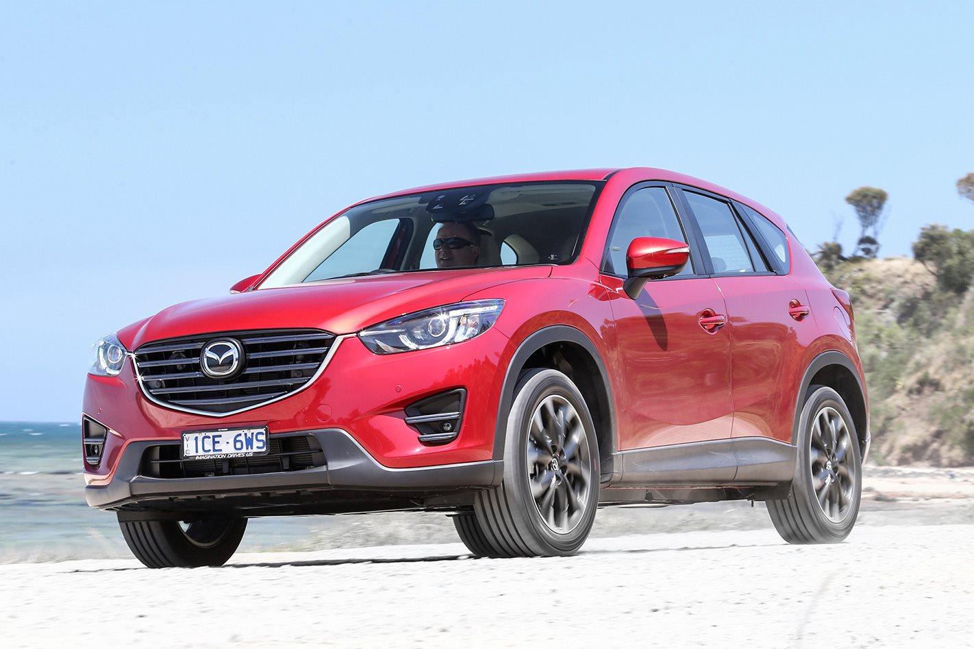 Australian Car Sales Figures May