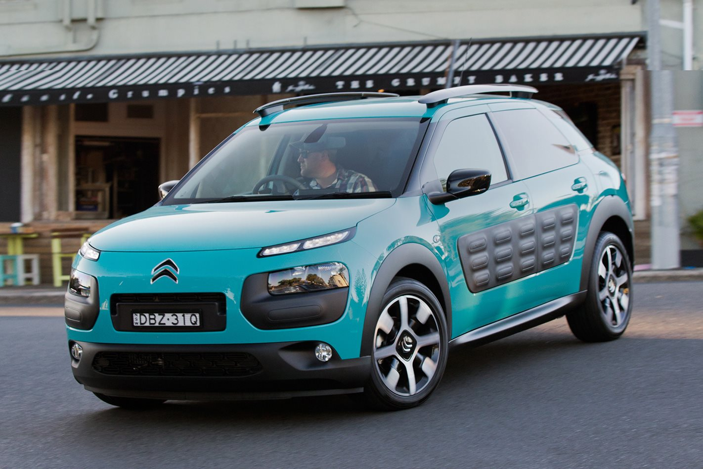 citroen c4 cactus exclusive 1 6 e hdi quick review. Black Bedroom Furniture Sets. Home Design Ideas