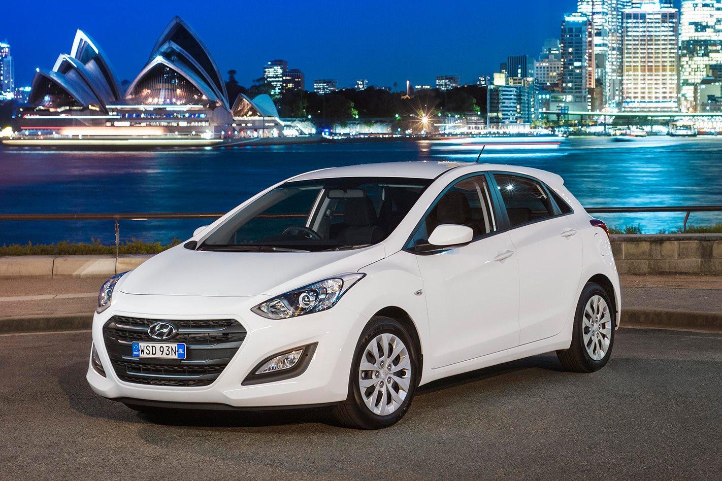 Hyundai I Car Sales Sydney