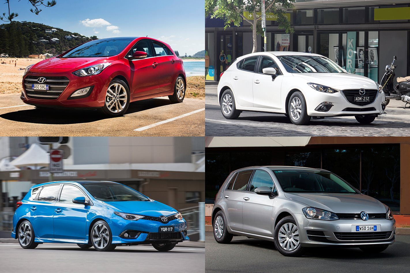 Car buyer 39 s guide is now the best time to buy a small car for Garage mitsubishi paris