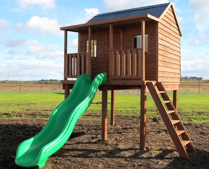 """The Country Loft from [Country Cubbies](http://www.countrycubbies.com.au/