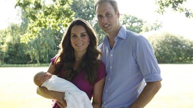 5 things to know about the Royal Baby snap