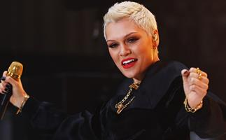 Jessie J Shares Her Top Five Party Spots