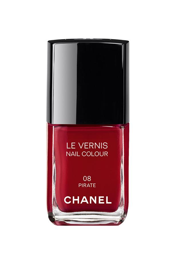 """<p><strong>Dee Jenner</strong></p> <p>""""Perfect in every way.""""</p> <p><em>Le Vernis in Pirate, $39, [Chanel](https://www.chanel.com/en_AU/fragrance-beauty/makeup/p/nails/nail-colour/le-vernis-longwear-nail-colour-p159500.html#skuid-0159012 target=""""_blank"""" rel=""""nofollow"""").</em></p>"""