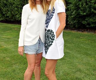 Gwyneth's pal Stella