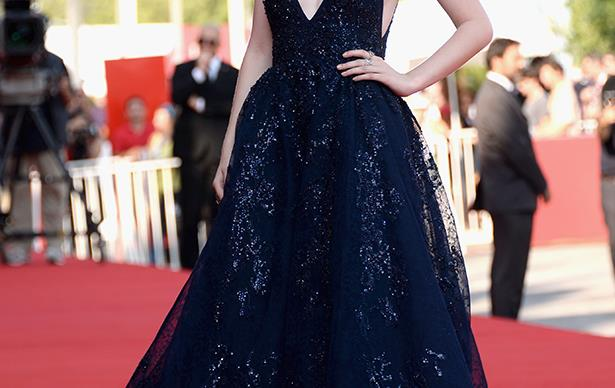 The best looks from Venice Film Festival