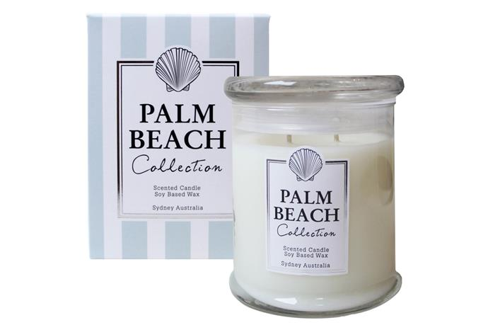 """<p><strong>Palm Beach Collection in Coconut & Lime</strong></p> <p>You have a deep tan, know there's nothing shameful about loving pop music and are really fun at parties. From $16.95, <a href=""""http://www.palmbeachcollection.com.au"""">palmbeachcollection.com.au</a></p>"""