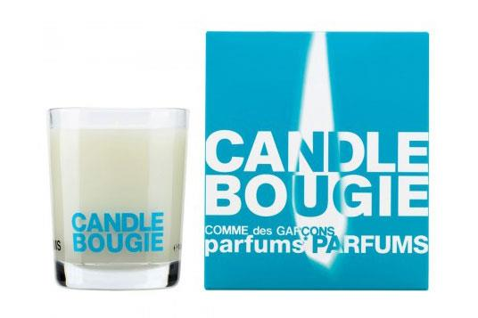 """<p><strong>Comme Des Garcons Candle Bougie</strong></p> <p>Obscure things appeal to you. You're an intellectual type with a peppery wit. While you don't appeal to everyone, those that love you love you hard. Approx $62, <a href=""""http://www.shop.doverstreetmarket.com"""">shop.doverstreetmarket.com</a></p>"""
