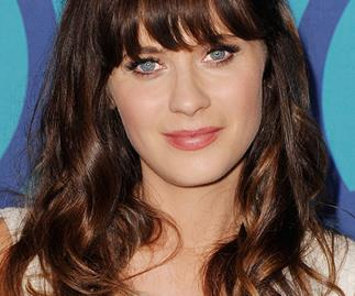 Pantene Beautiful Lengths ambassador, Zooey Deschanel