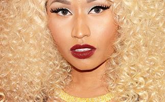 Nicki Minaj launches fashion line