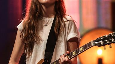 "Watch Haim cover Miley Cyrus' ""Wrecking Ball"""