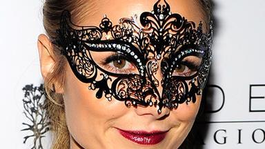 15 Halloween inspired beauty looks