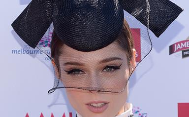 Best of beauty at the Melbourne Cup