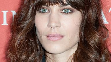 Happy Birthday Alexa Chung