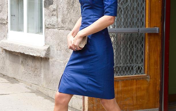 Duchess Kate's 'secret stylist' is revealed