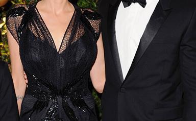 Brad Pitt and Angelina make the world's best Rosé
