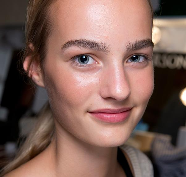How to use concealer correctly