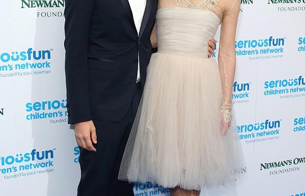 Keira Knightly has recycled her wedding dress again