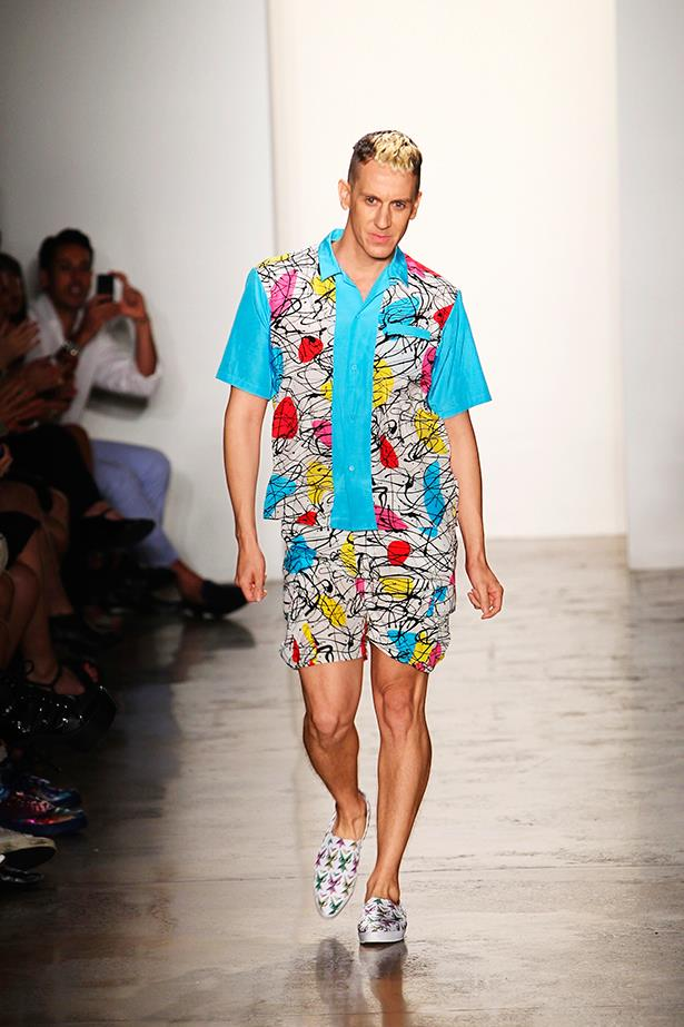 <p><strong>Jeremy Scott</strong></p> <p><strong>Appointment</strong>: Creative director, Moschino. </p> <p><strong>Also designing</strong>: Jeremy Scott and Adidas collaboration.</p> <p><strong>Known for</strong>: Tongue-in-cheek pop fashion.</p> <p><strong>Why you should care</strong>: Witty slogans are sure to abound.</p>