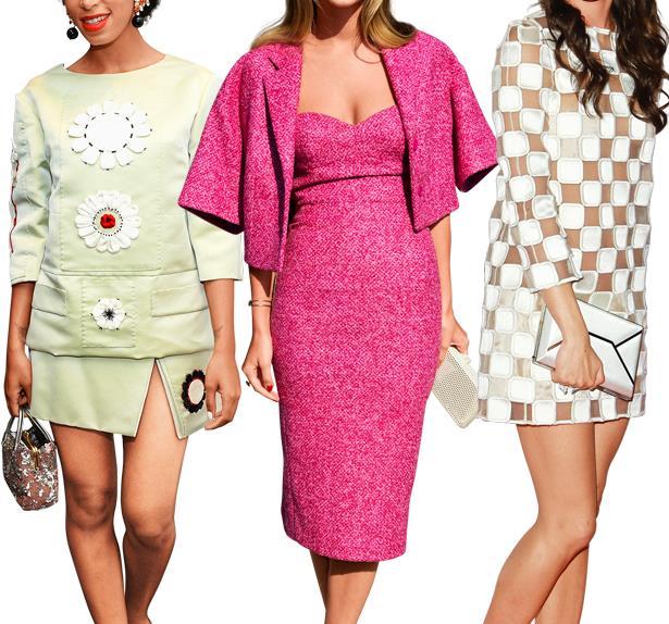2013 Red Carpet Awards: Best Dressed