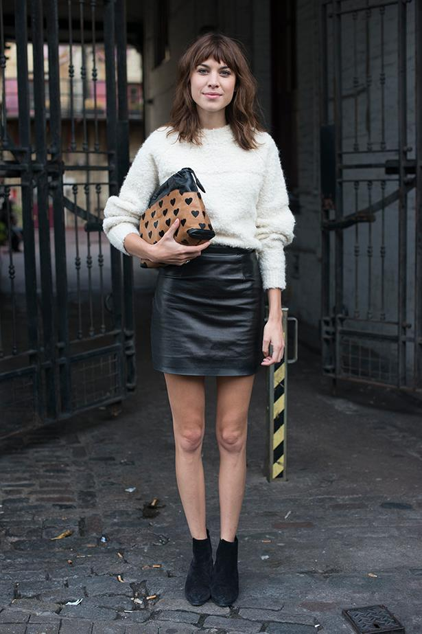 <p><strong>Most enduring it-girl</strong></p> <p><strong>Alexa Chung</strong></p>