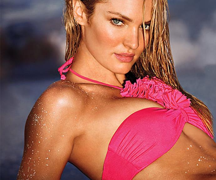 Victoria's Secret swimwear trends