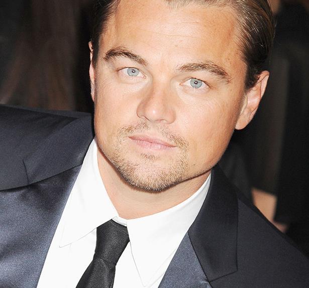 Leonardo DiCaprio's best red carpet looks