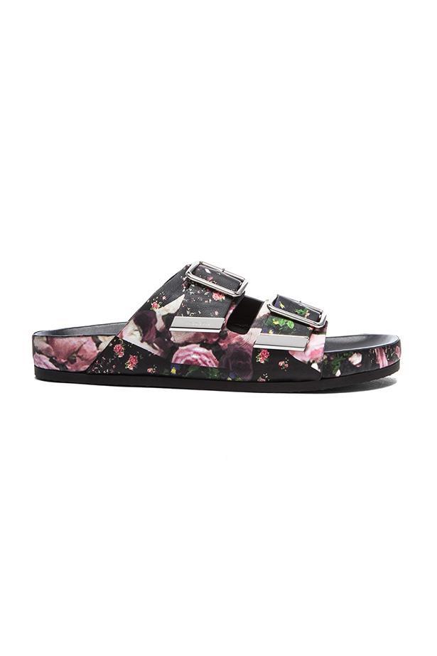 Shoes, approx $895, Givenchy, forwardforward.com