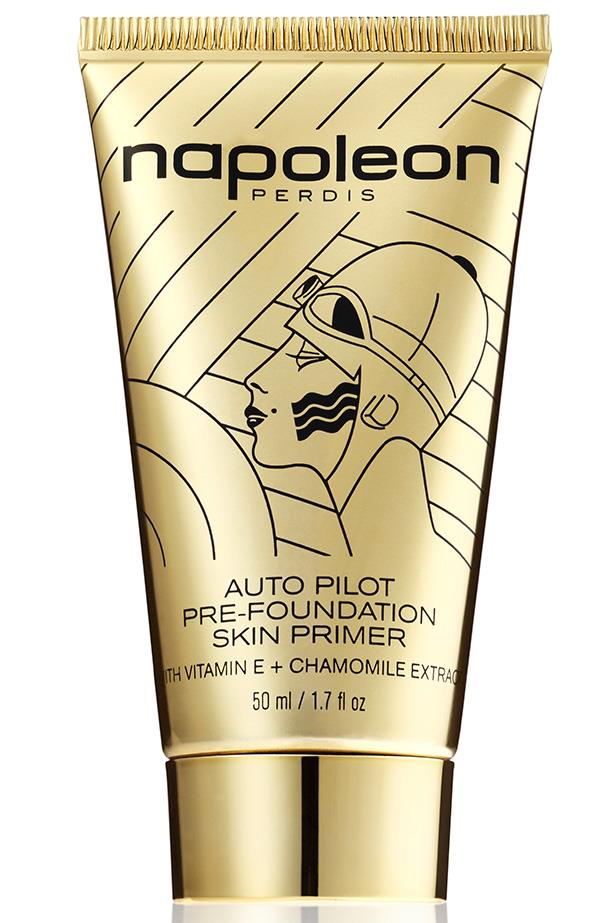 "<p>From humble origins with a just small studio in Sydney's Leichhardt, Napoleon Perdis has become a global phenomenon. Perdis' primer can be found in the kits of international makeup artists making it, along with Vegemite one of our best exports. Auto-Pilot Pre-Foundation Primer, $59, Napoleon Perdis, <a href=""http://napoleonperdis.com.au "">napoleonperdis.com.au </a>"