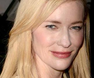 Cate Blanchett at the Santa Barbara International Film Festival