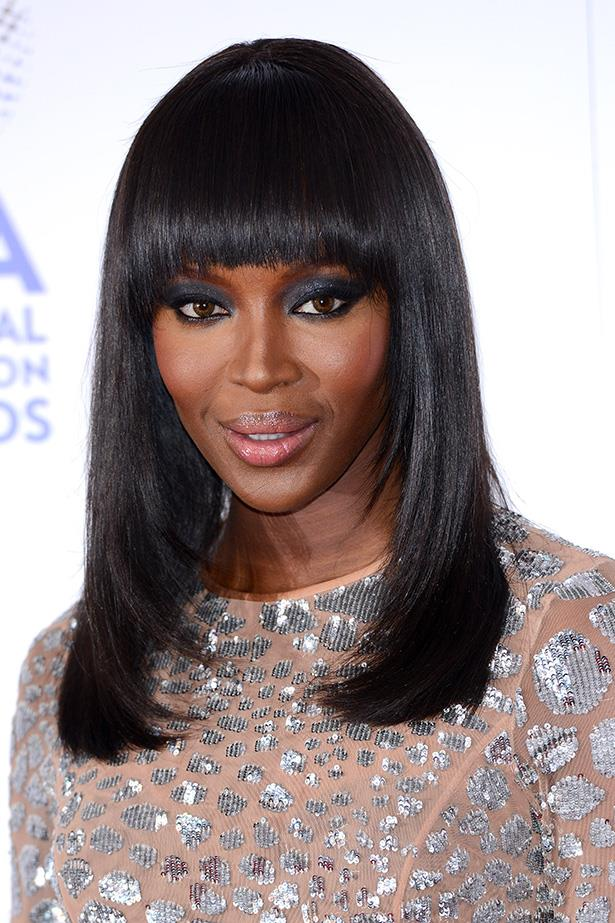 Supermodels over 40: Naomi Campbell <br> Age: 43<br> Naomi Campbell was born in England, and her heritage is African-Jamaican and Chinese-Jamaican. She was scouted at 15 years old, and became the first black model to appear on the cover of Paris Vogue. Campbell is currently the editor-at-large of <i>Interview</i> Russia and Germany, and she is also the host of modelling show <i> The Face </i>. Campbell is considered one of the world's few, true super models.