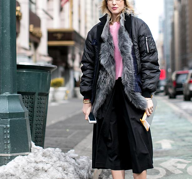 Autumn winter 14 to 15 street style