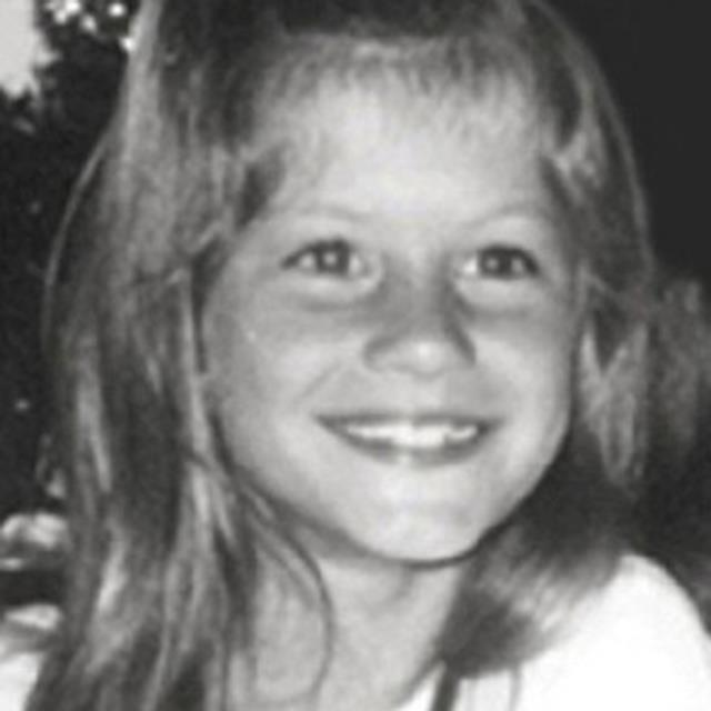 <strong>Gisele Bündchen</strong><br> Though taken when she was in primary school, look closely and you'll see the fresh-faced Brazilian babe of today.