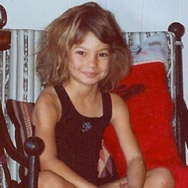 <strong>Lily Aldridge</strong><br> Is it just us, or is the young Mrs Caleb Followill a dead ringer for Bindi Irwin?!