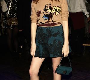 Style Crush: Anna Kendrick