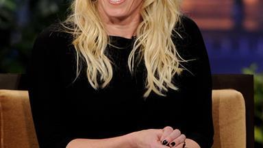 Chelsea Handler Takes Down Piers Morgan