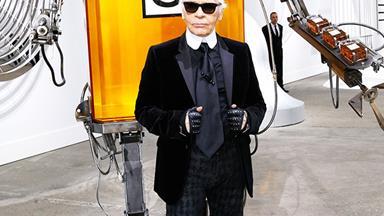 Karl Lagerfeld to design hotel in Macau