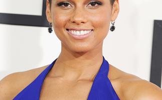 Getty: Alicia Keys