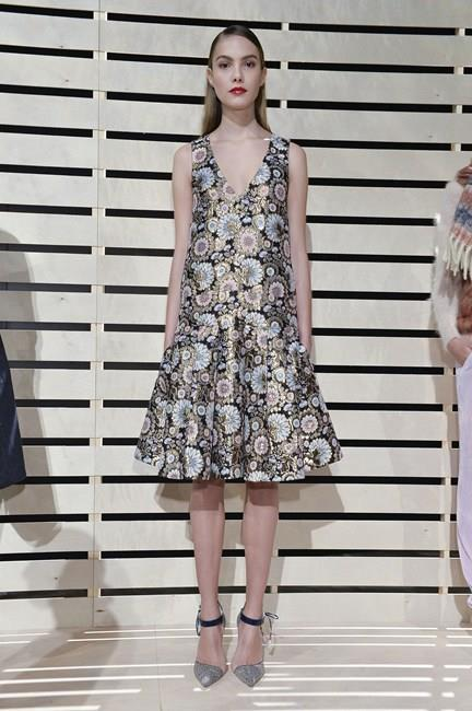 For a low-cost option, you can't go wrong with decadent embroidery from J.Crew AW14-15