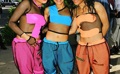TLC is coming to Australia