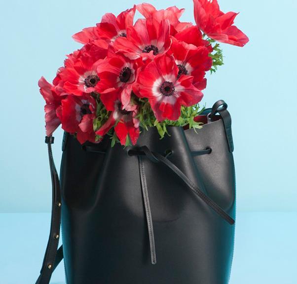 New York-based label Mansur Gavriel bag