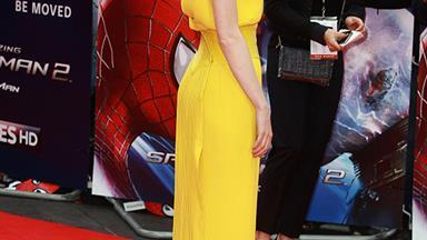 Emma Stone's best looks