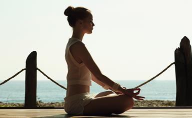 How to meditate: the basics