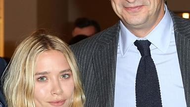 See inside Mary-Kate Olsen's epic new home