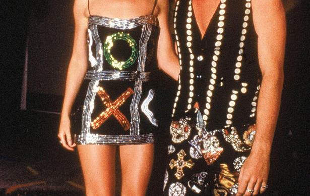 Kylie Minogue's style evolution