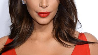 Kim Kardashian's best beauty moments