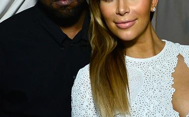 10 bridal gowns Kim Kardashian could have worn